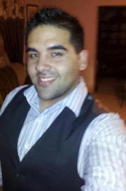Aaron Barela