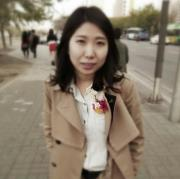 Sujeong Sophie Bak