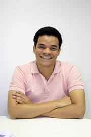 Marcos Da Cruz