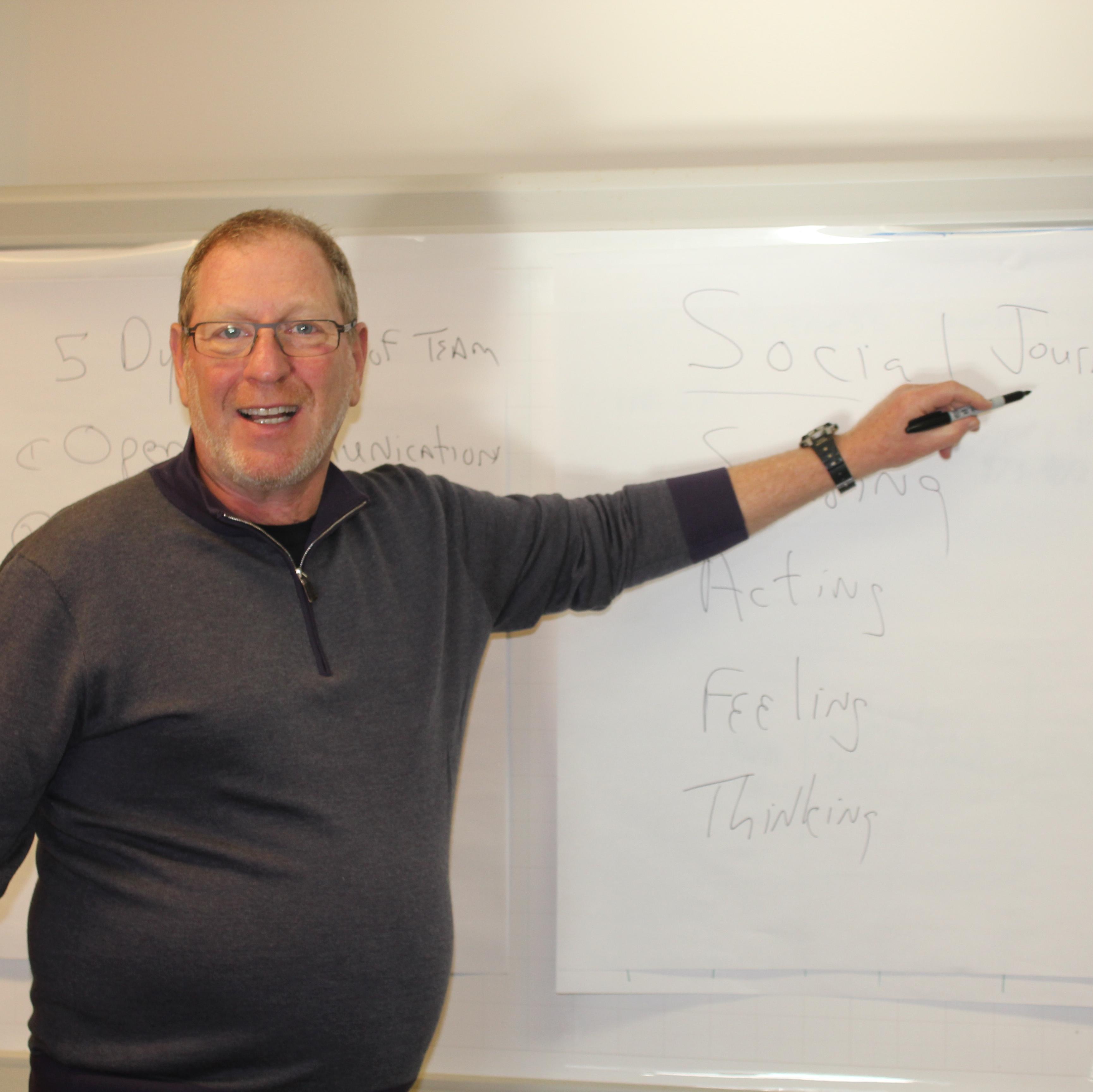 Herb Tannenbaum Ph.D