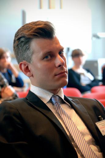Piotr Smolnicki