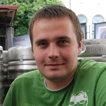 Bartosz Senderek