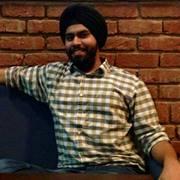 Gurin Pal Singh