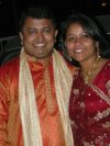 Shreyas Goswami