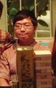 Zing Chuang