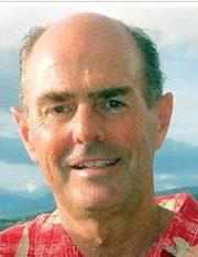 Dennis Blackmore