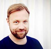 Martin Sønderlev Christensen