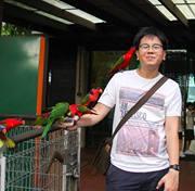 Charles Birdy Tan