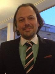Patrik Hallberg