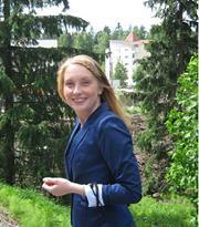 Inkeri Sundqvist