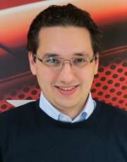 Marius Buterchi