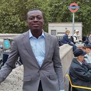 Oluseun David Onigbinde
