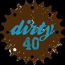 Dirty 40 Race