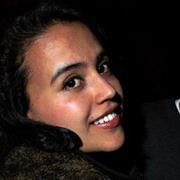 Angie Montoya - 653297054