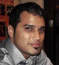 Karthik Ashok