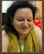 Shivani Kaul