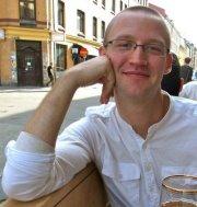 Markus Danielsson