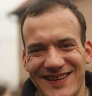 Tomanovics Gergely