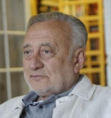 Jean-<b>Paul Chapus</b>, président de l'assocition des anciens d'Afrique du nord et <b>...</b> - 313821_1458381899688
