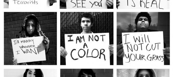 Image result for race and society stereotypes