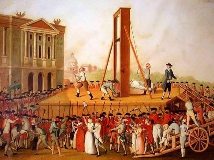the enlightenment and the french revolution by chandru kandiah