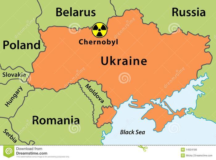 Chernobyl Ukraines Time Bomb is still ticking by mattwilkins