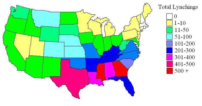 The Ku Klux Klan Kkk In The S By Edgar Cardenas Infogram - Kkk map in the us