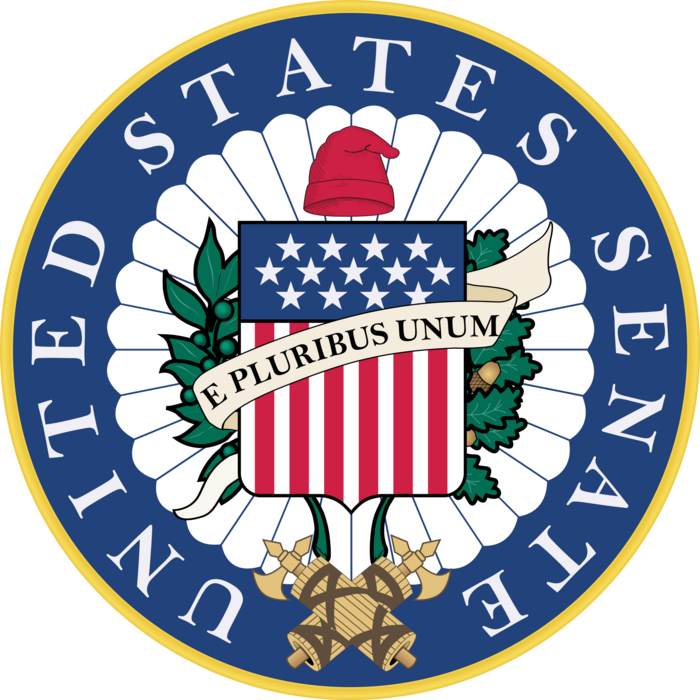 legislative branch by nia hood infogram