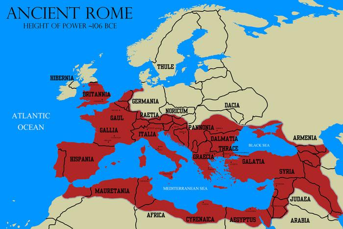 The social classes in ancient rome and greece by sakendall33 ancient rome gumiabroncs Images