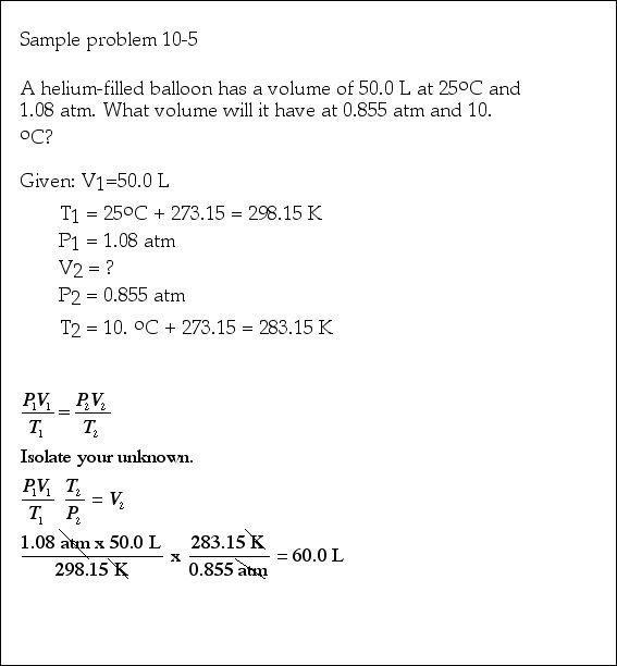 Chemistry By Helldogify Infogram