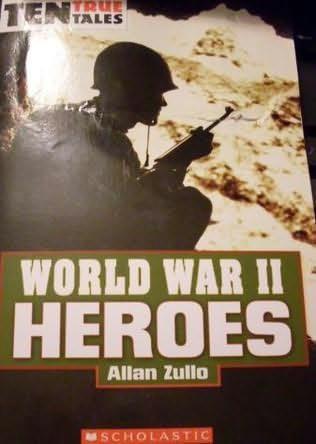 World War II heroes...?