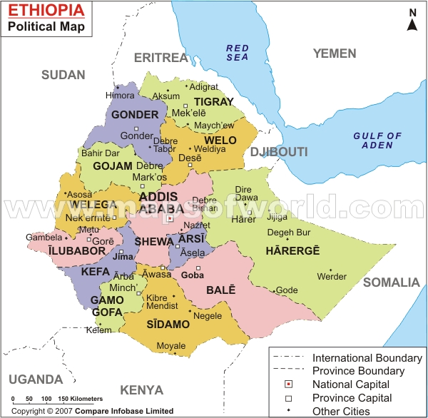 Why is ethiopia a failed state by mattdepew infogram this is ethiopia in its political form sciox Gallery