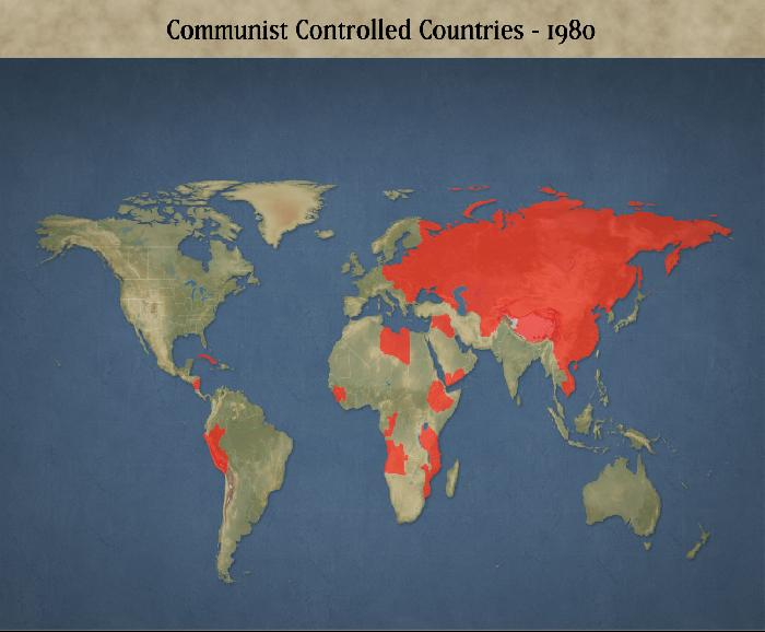 COMMUNISM: The Facts by mhf - Infogram