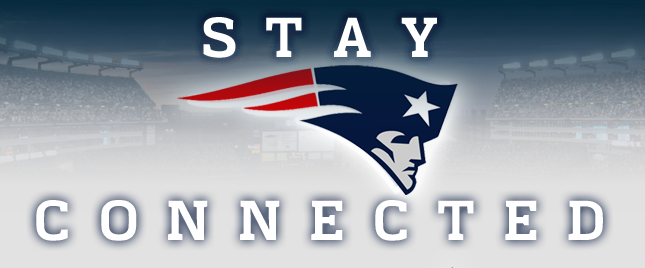 New england patriots by sarahleo87 infogram the patriots have 6 different social media sites for their fans to follow them on the main two being facebook twitter voltagebd Gallery