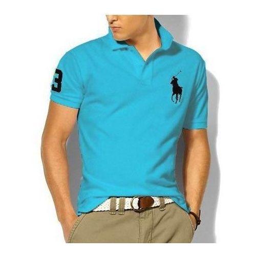 Top 10 Polo Shirt Brands by shahzebelahi - Infogram b07a6f6602