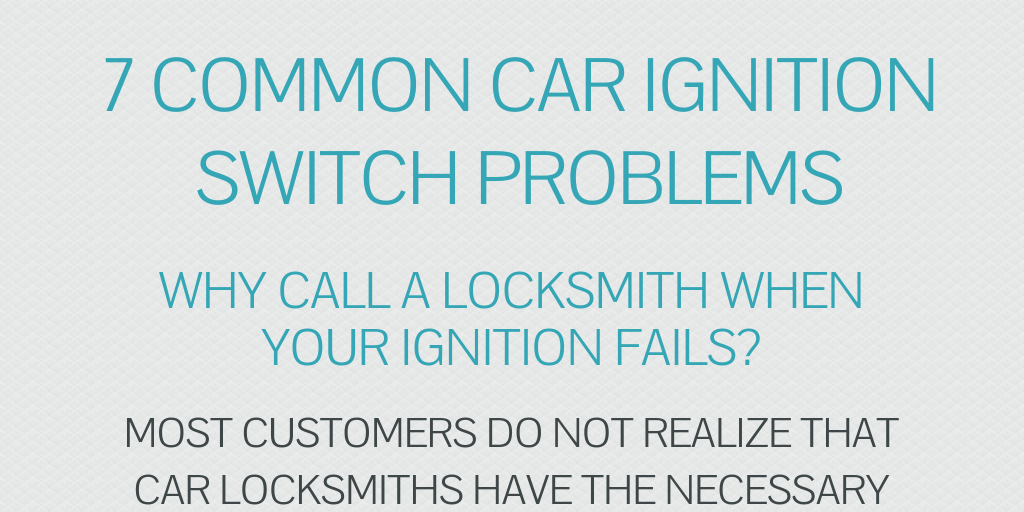 7  mon Car Ignition Switch Problems on switch diagram