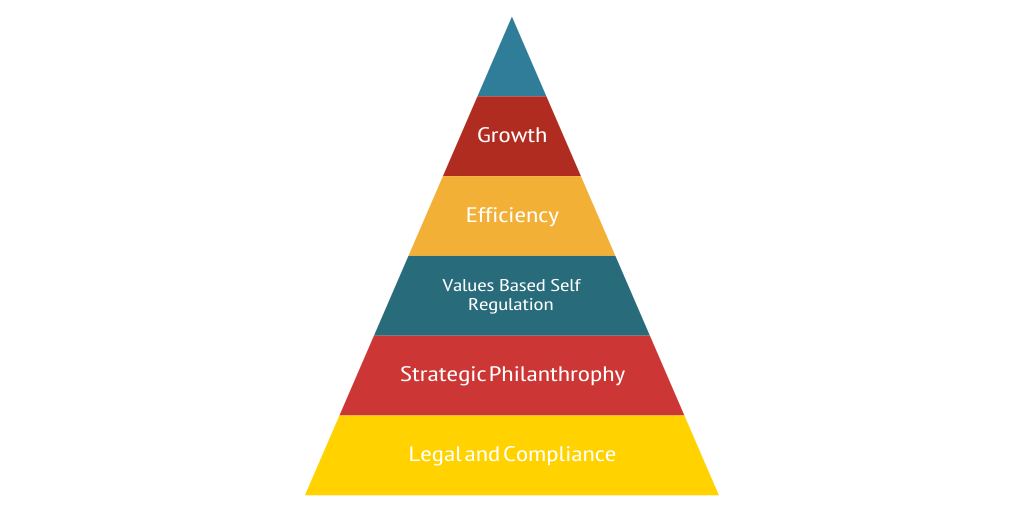 CORPORATE CITIZENSHIP by shini - Infogram