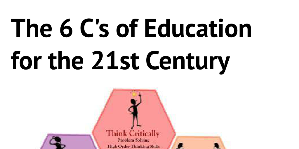 Master in the Art of Teaching with a Focus on Effective Teaching for the 21st Century