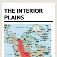 Infographic: The Interior Plains  Infogram