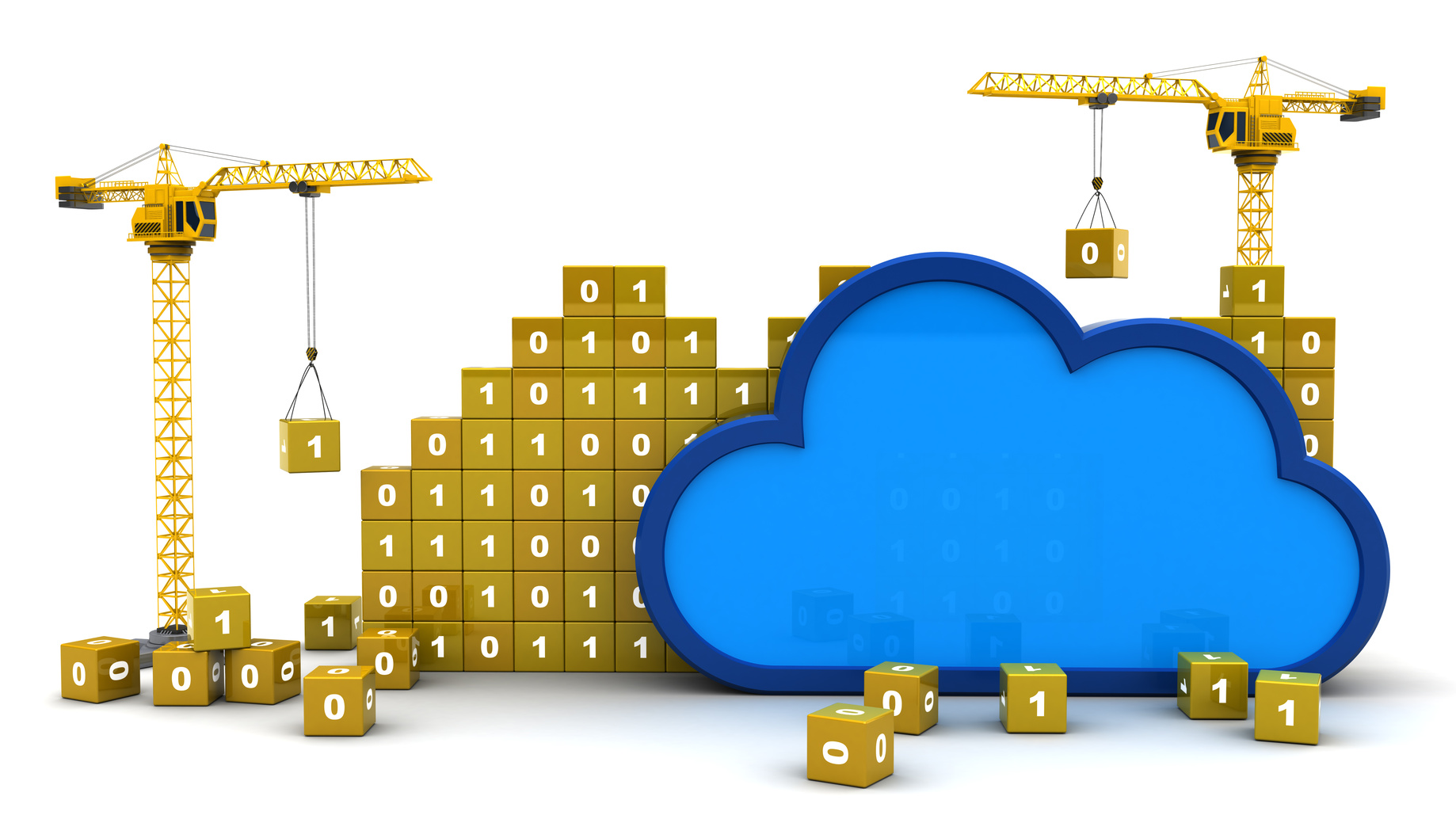 cloudbased solutions