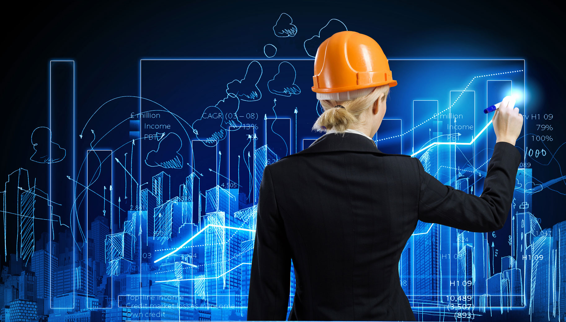 Big data in construction