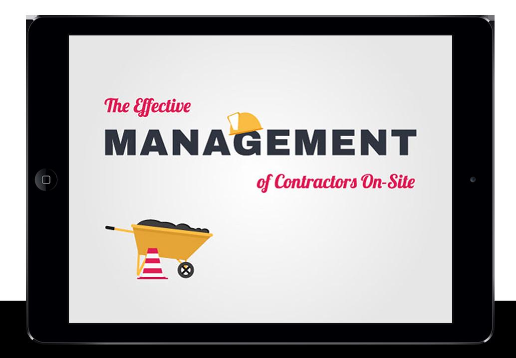 site work contractors
