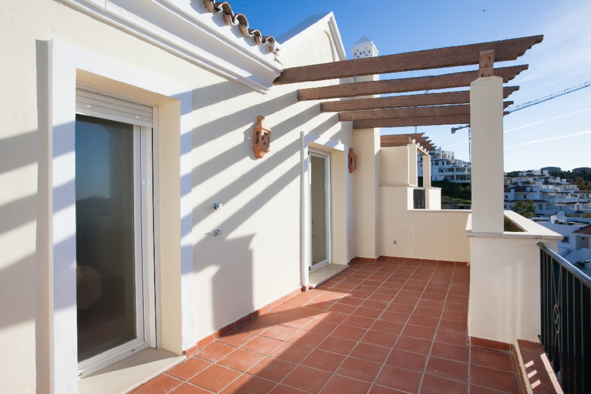 Obra nueva en alquiler en Urbanización Nueva Andalucia, Km 18, Marbella