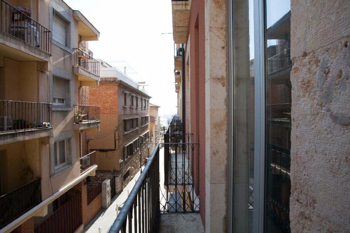 Obra nueva en alquiler en Calle Roger De Lluria, Tarragona