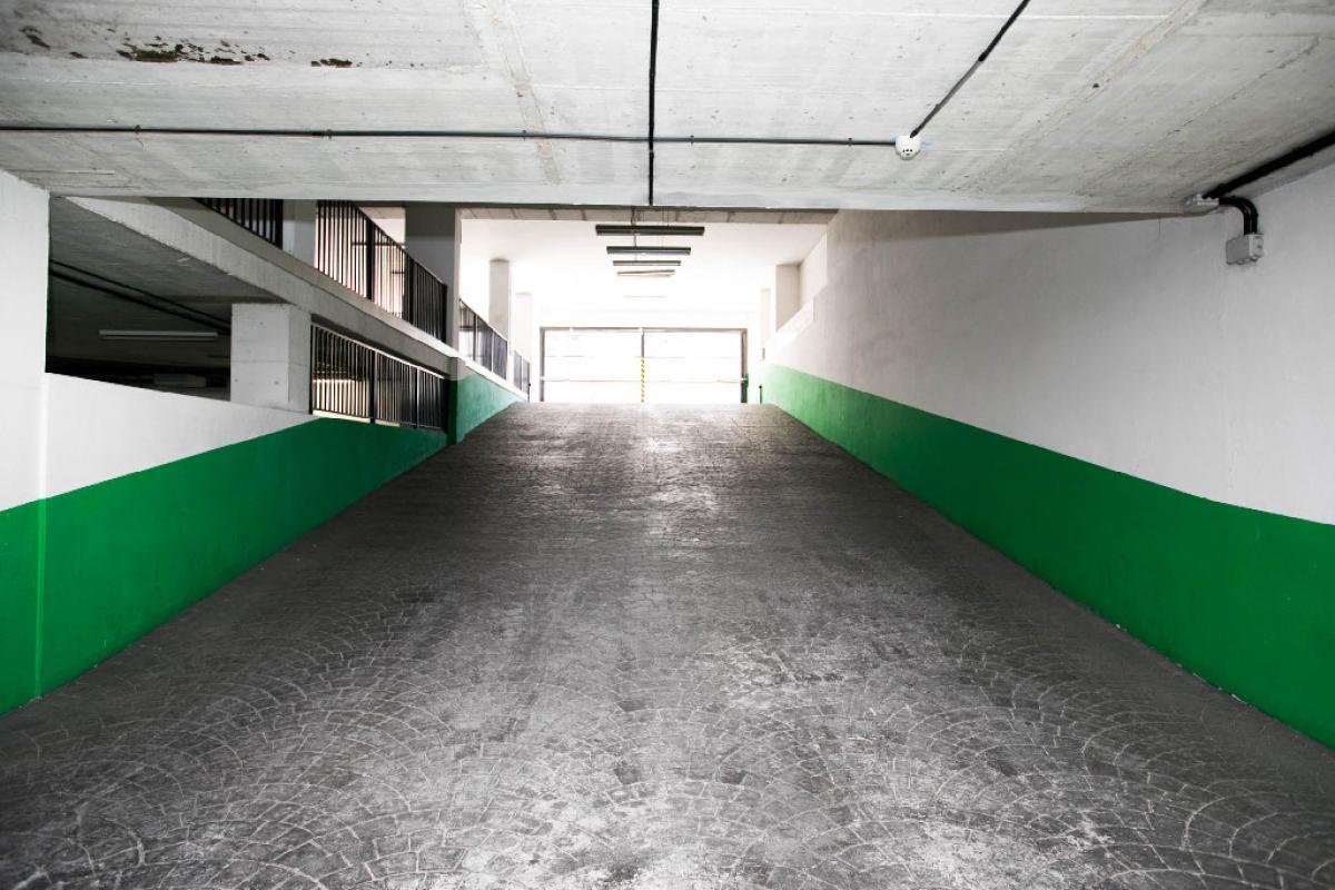 Obra nueva en alquiler en Calle Buitrago Del Lozoya, Madrid