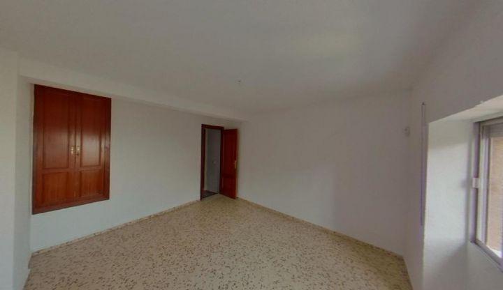 Venta de casas y pisos en JAEN Jaén