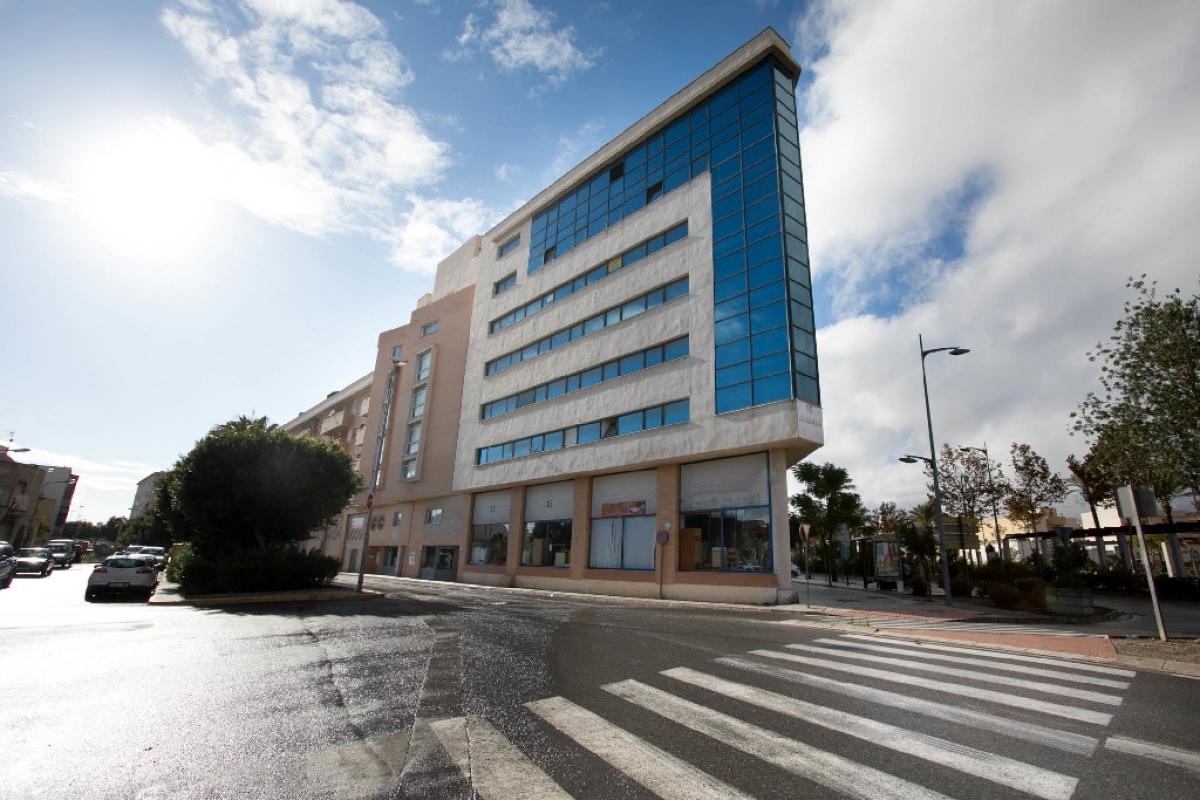Venta de casas y pisos en VICAR Almería