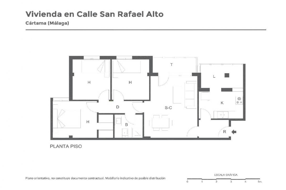 Venta de casas y pisos en CARTAMA Málaga