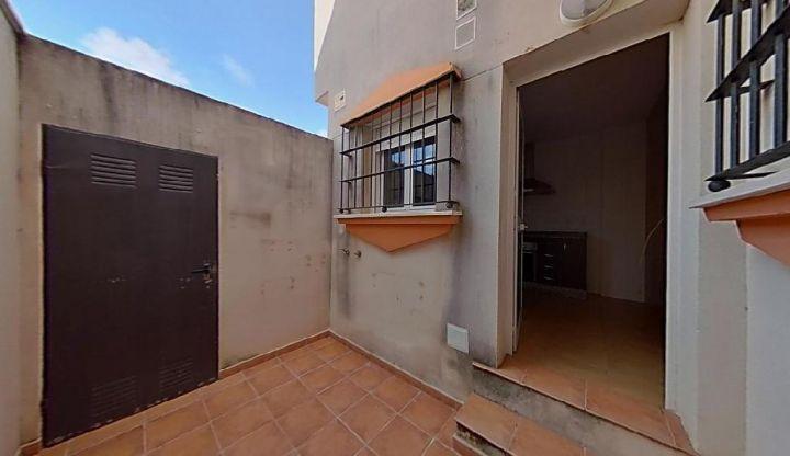 Obra nueva en alquiler en Calle Fernando Iv, Chiclana De La Frontera