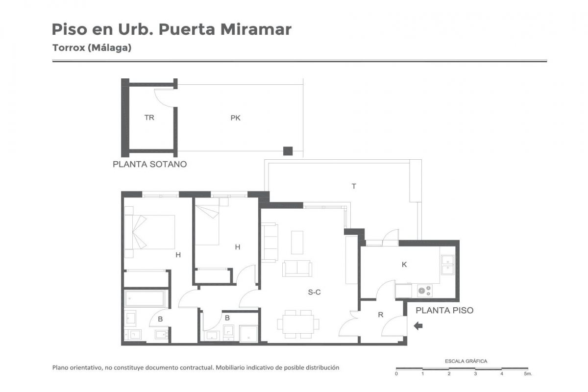 Venta de casas y pisos en TORROX Málaga